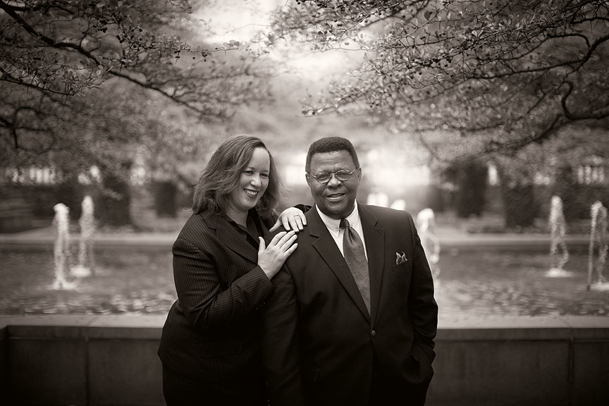 Art-Norman-African-American-Chicago-Engagement-Session-09