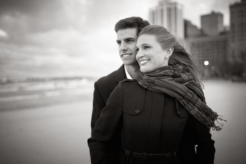 Chicago-Downtown-Fall-Engagement-Session-004