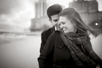 Chicago-Downtown-Fall-Engagement-Session-008