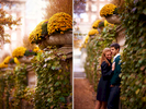 Chicago-Downtown-Fall-Engagement-Session-009