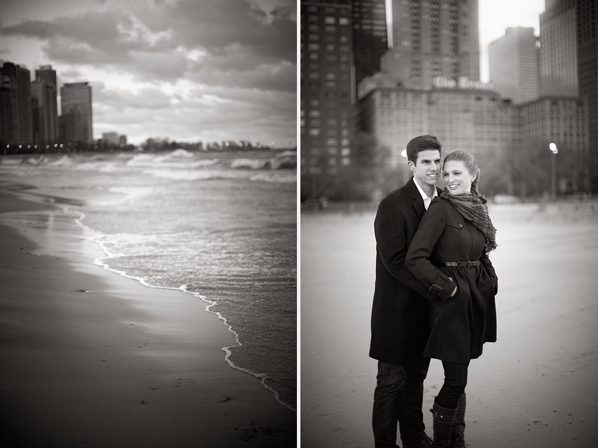 Chicago-Downtown-Fall-Engagement-Session-015
