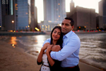 Chicago-Indian-Engagement-Session-22