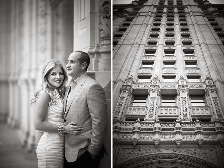 Chicago-River-Walk-Art-Institute-Garden-Engagement-Session-03