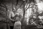 Chicago-River-Walk-Art-Institute-Garden-Engagement-Session-11