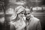 Chicago-River-Walk-Art-Institute-Garden-Engagement-Session-14