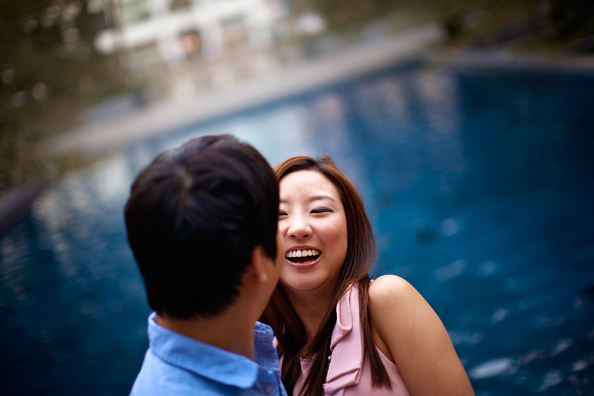 Downtown-Chicago-Summer-Asian-Korean-Engagement-Session-01