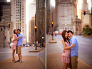 Downtown-Chicago-Summer-Asian-Korean-Engagement-Session-02