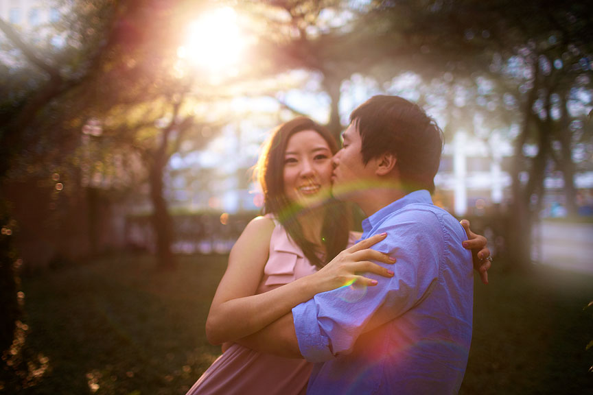 Downtown-Chicago-Summer-Asian-Korean-Engagement-Session-05