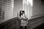 Downtown-Chicago-Summer-Asian-Korean-Engagement-Session-07