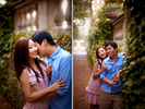 Downtown-Chicago-Summer-Asian-Korean-Engagement-Session-08