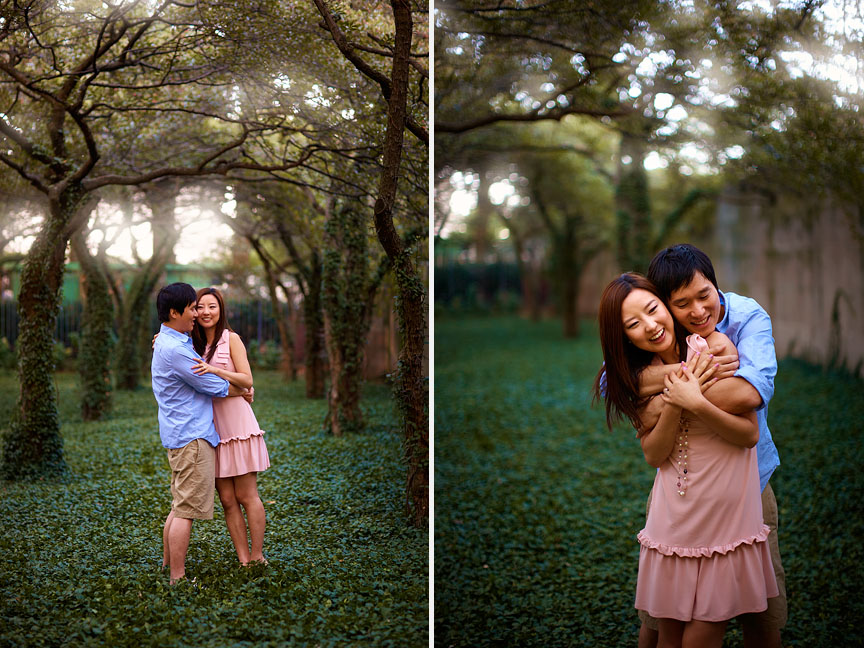 Downtown-Chicago-Summer-Asian-Korean-Engagement-Session-14