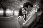 Downtown-Chicago-Summer-Asian-Korean-Engagement-Session-15
