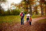 Fall-Chicago-Cantigny-Gardens-Family-Session-009