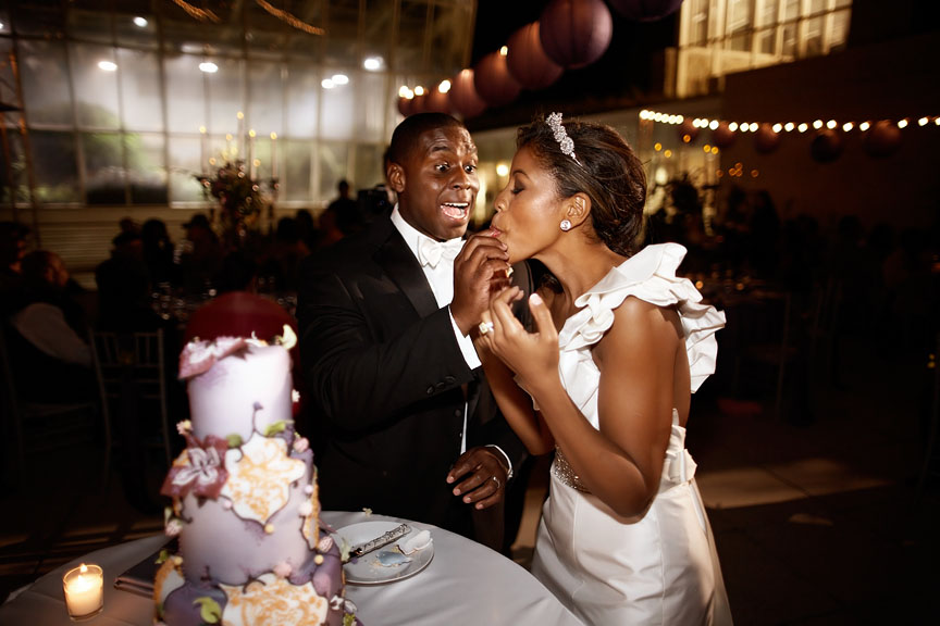 Luxury-African-American-Peggy-Notebaert-Nature-Museum-Chicago-Wedding-24