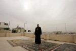 For many displaced Iraqis Father Ammanuel Istafan Issa al Bana, the only Iraqi priest in Jordan, is their only source of support.