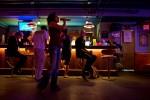 Karaoke Cave, New York