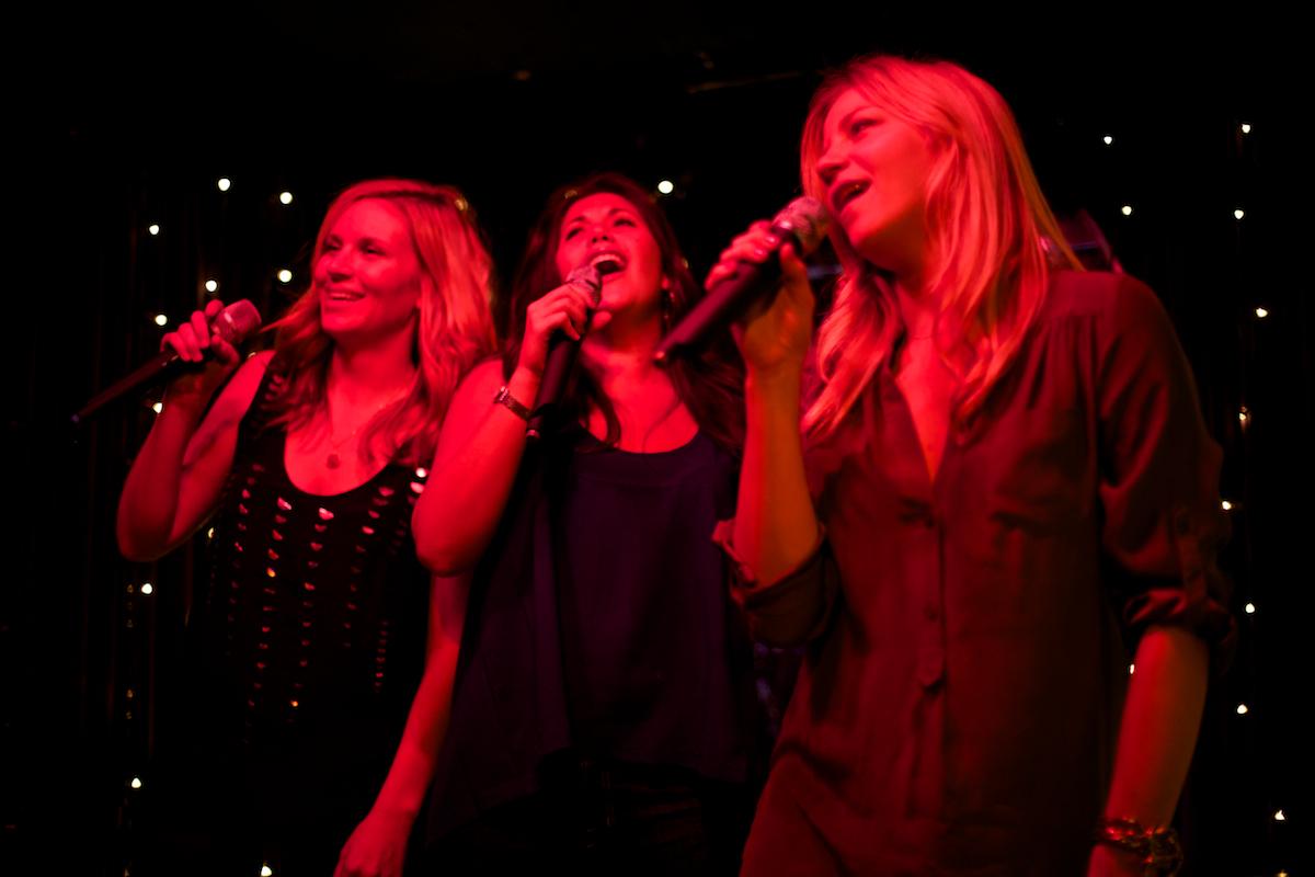 The Mint Karaoke Lounge, San Francisco