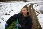 Tyler Dennis, farmer, for The Wall Street Journal