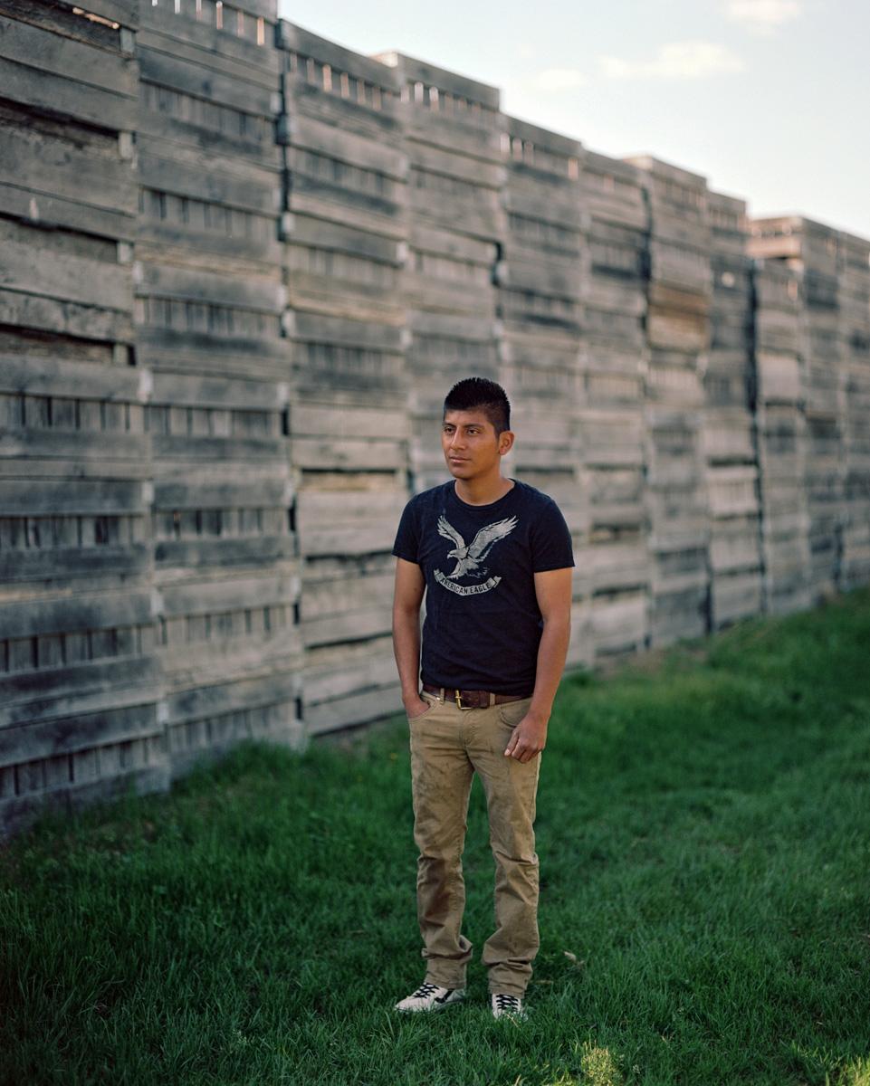 Diego Martinez, 14 years in Ghent