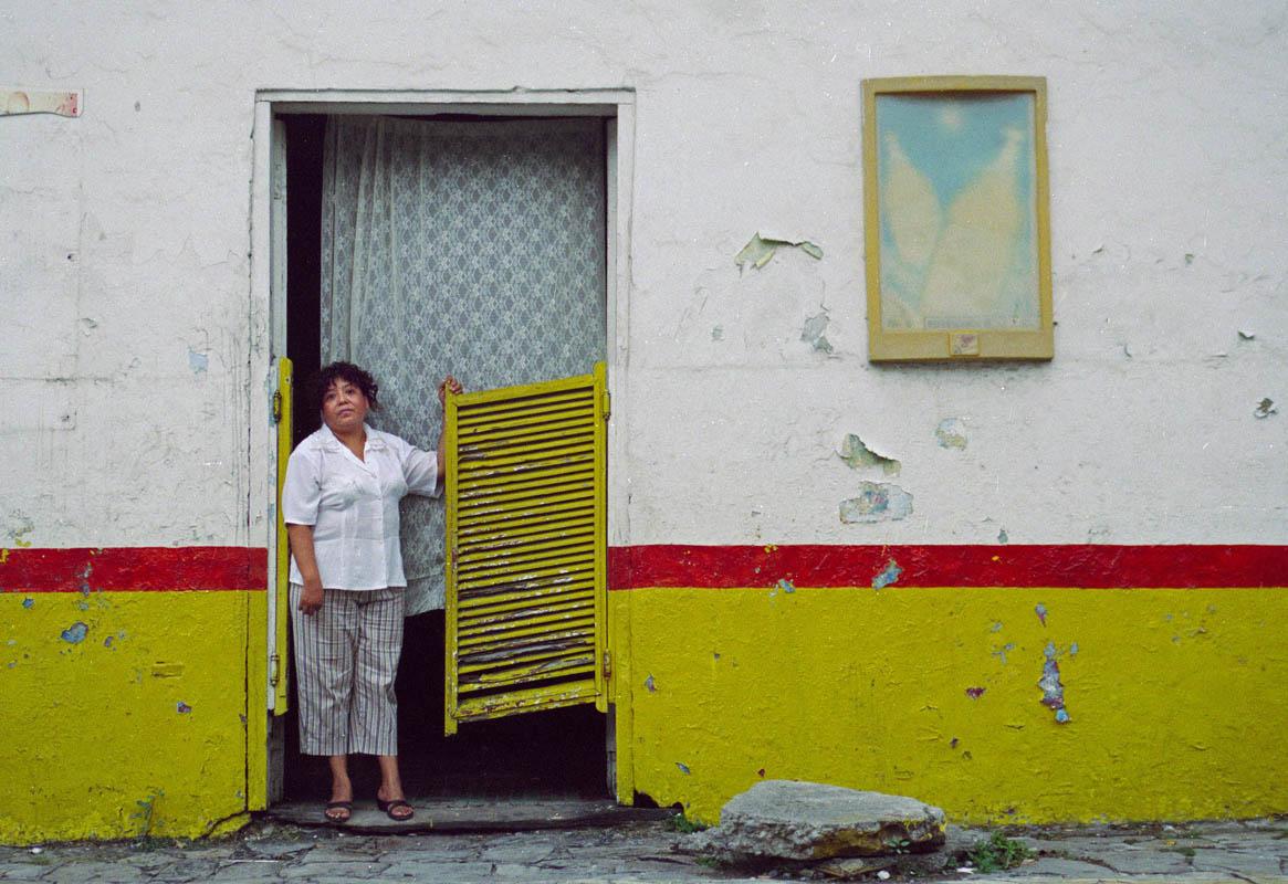 Papantla, Mexico