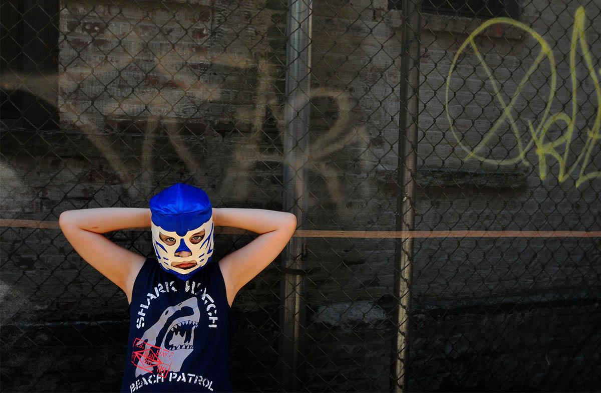 wrestler_neon