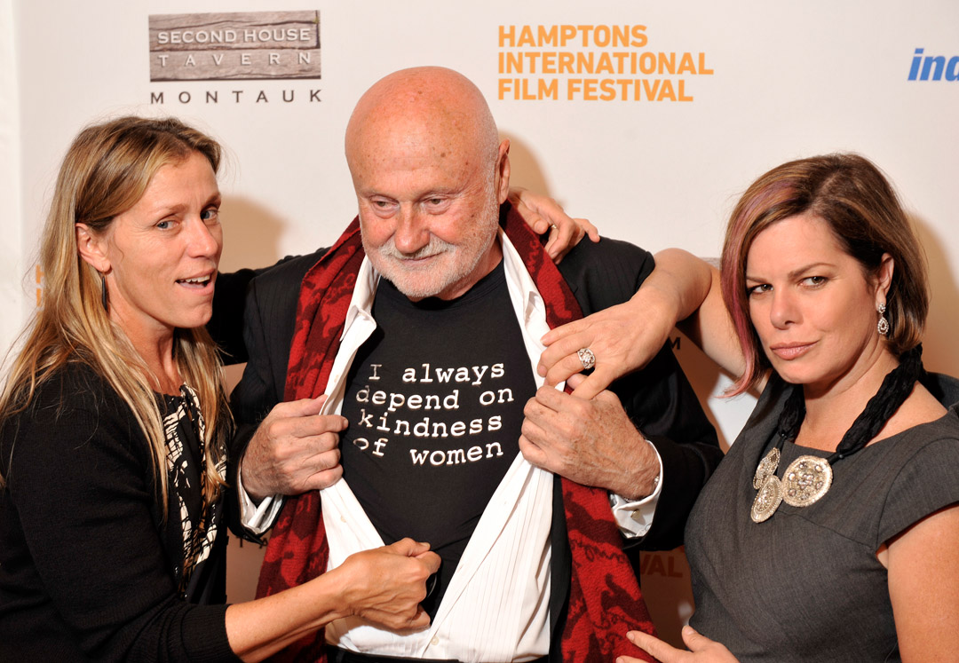 Hamptons Film Festival 2010