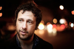 Will Hoge poses for a portrait outside of The Bowery Ballroom in Manhattan, NY, USA on 10 April 2010.