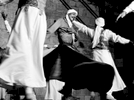 Sufi dervishes in Cairo.