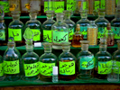 Perfumes for sale. Cairo.