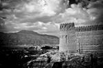 Rayen Castle.