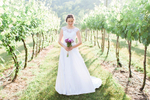 DelFosse Vineyards and Winery wedding