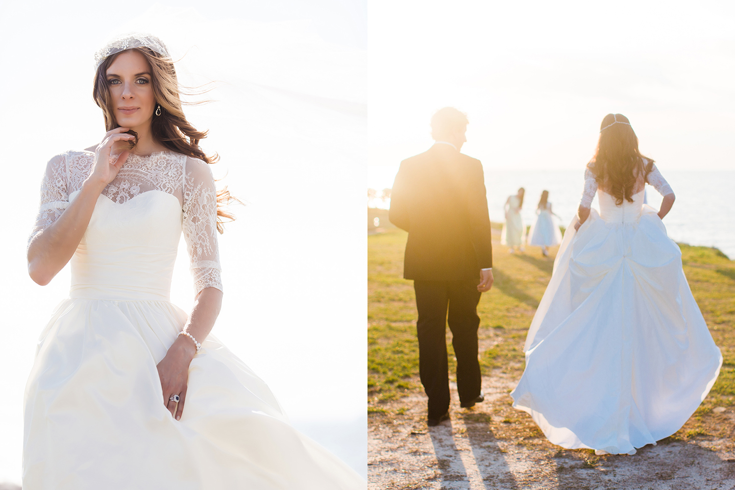 Cape Charles Wedding, Virginia Beach Wedding Photographer