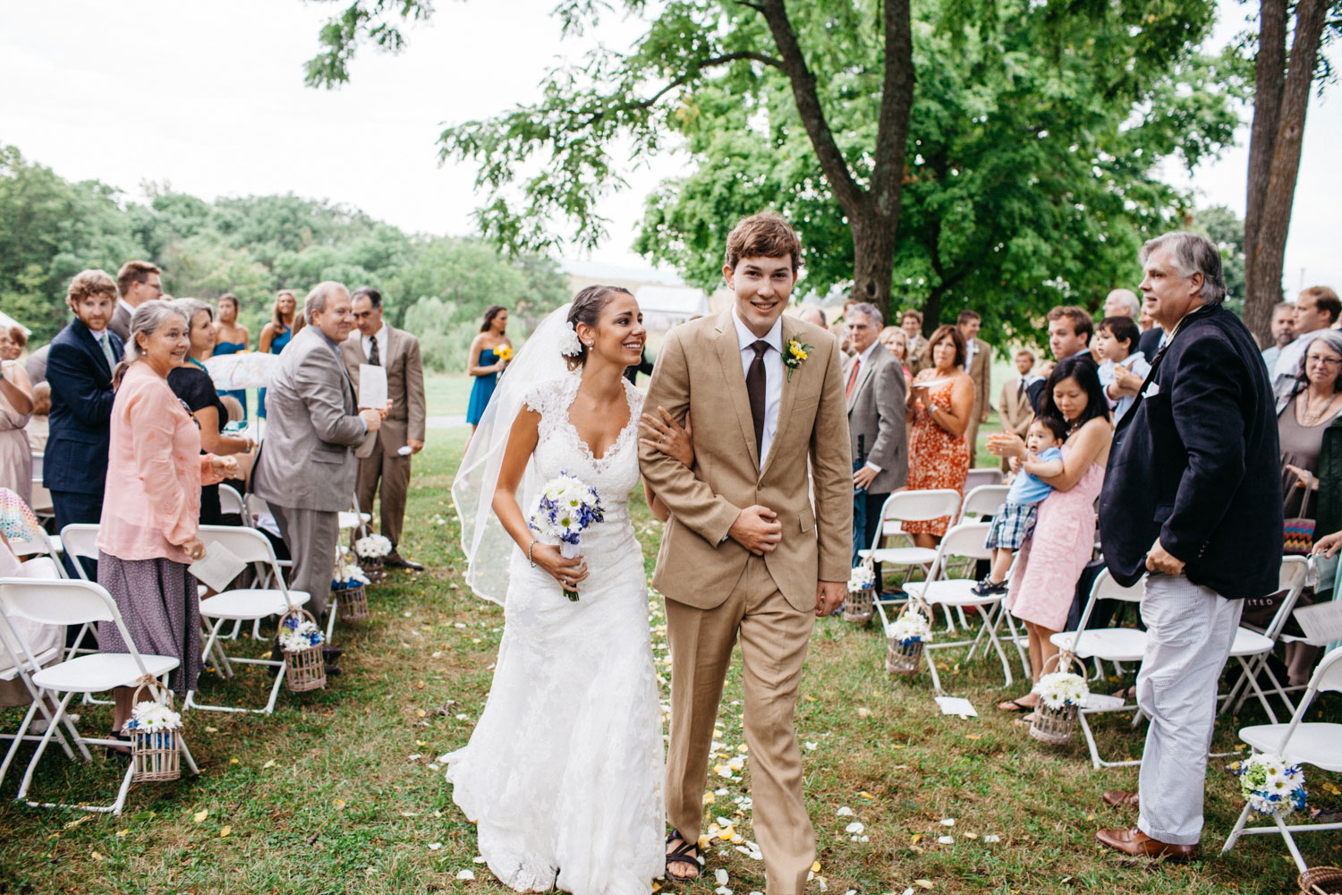 Rockwood Manor Dublin Virginia Wedding