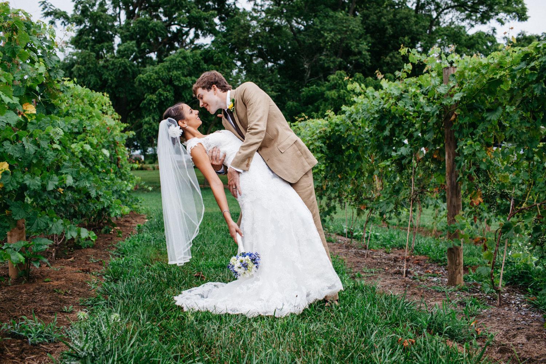 Rockwood Manor Dublin Virginia Wedding