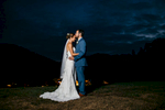 Delfosse Vineyards & Winery Charlottesville weddin