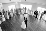 Kings Creek Marina & Resort Cape Charles wedding