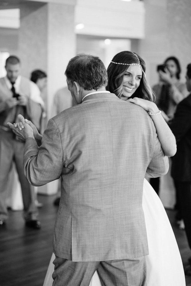 Kings Creek Marina & Resort Cape Charles wedding