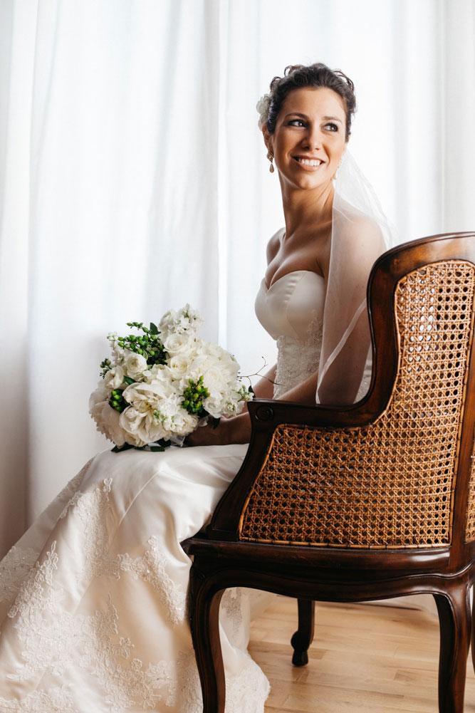 Williamsburg Winery Wedding