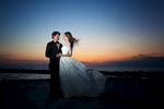 Kings creek marina wedding, cape charles wedding