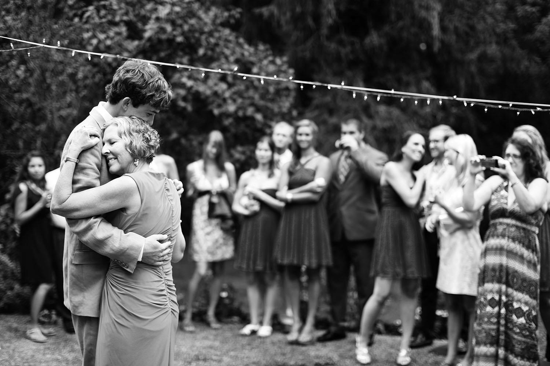 Rockwood Manor wedding