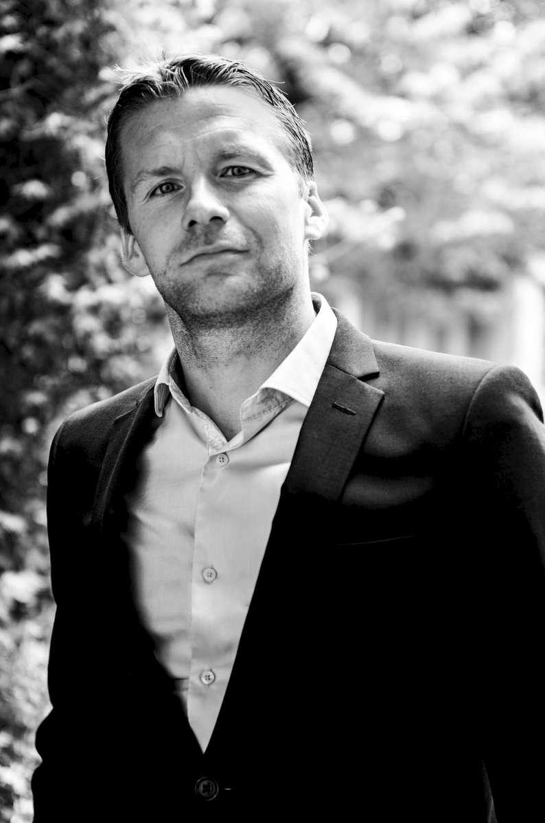 Johan Braw
