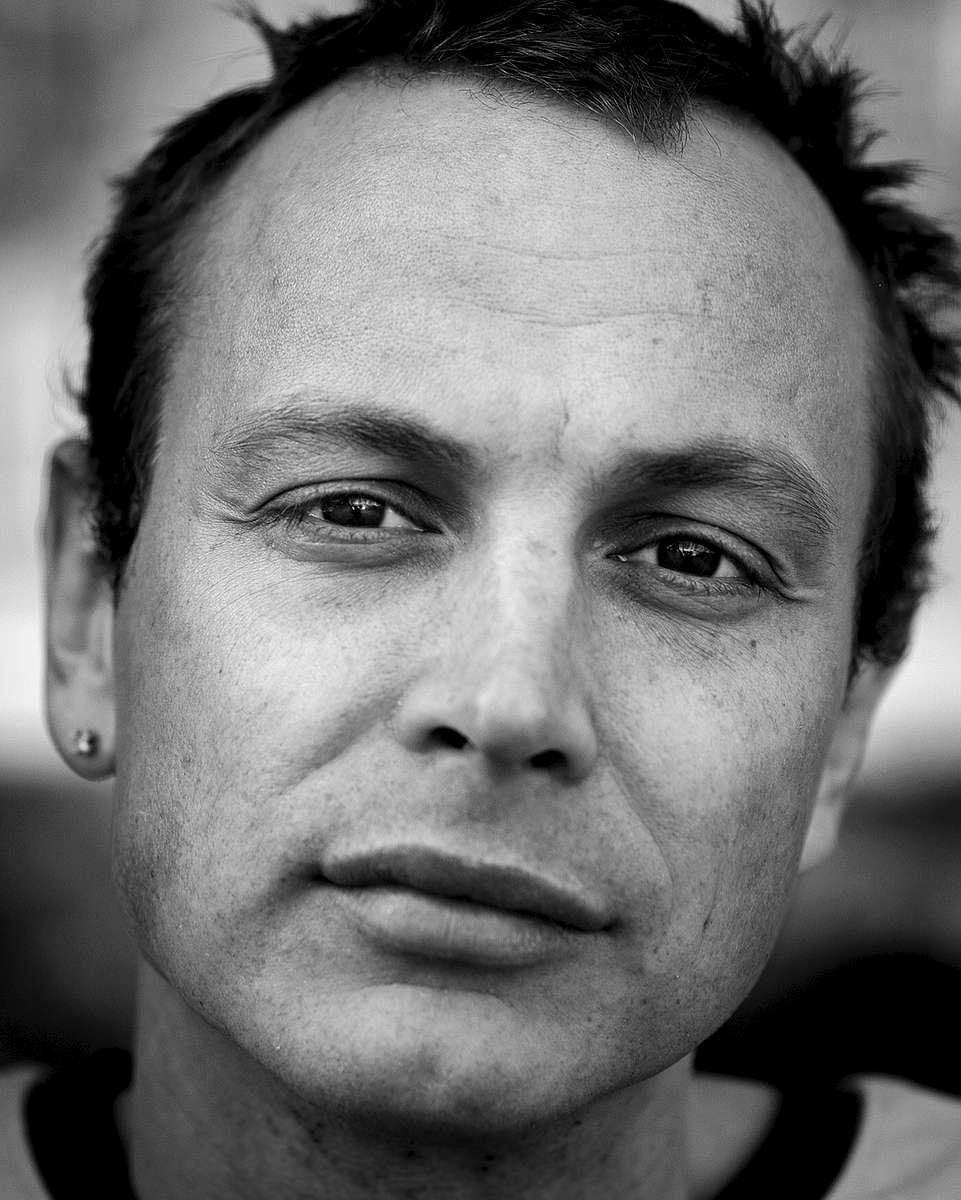 Petter Alexis