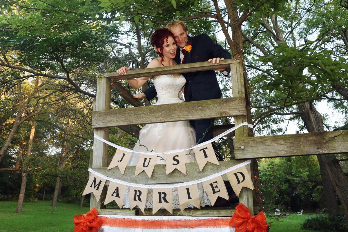 ink and steve wedding