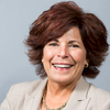 Headshot of Woman in Newark based Insurance Company