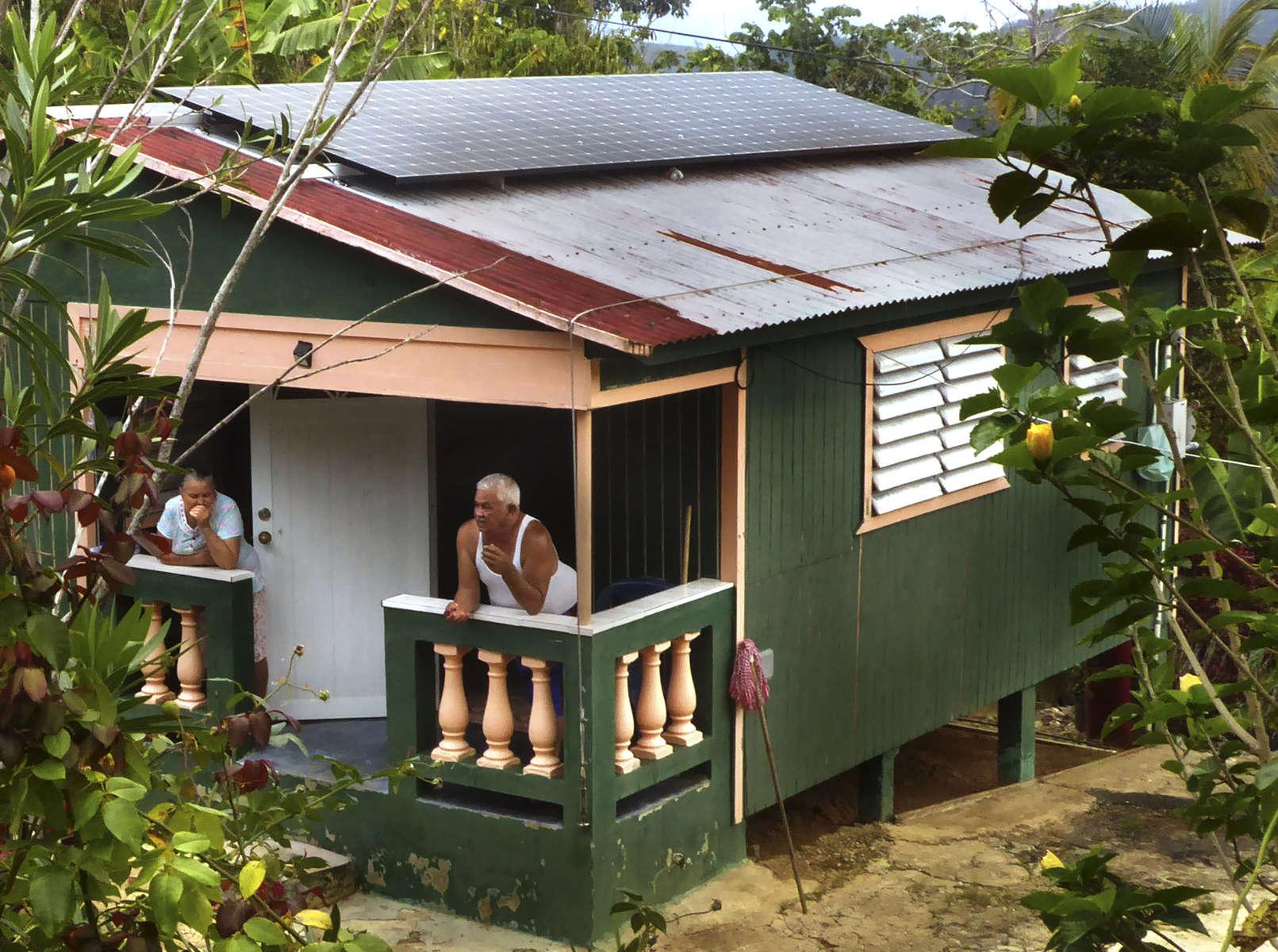 S2.Ivan Montalvo_003.JPGUtuado, Puerto RicoNOPSD