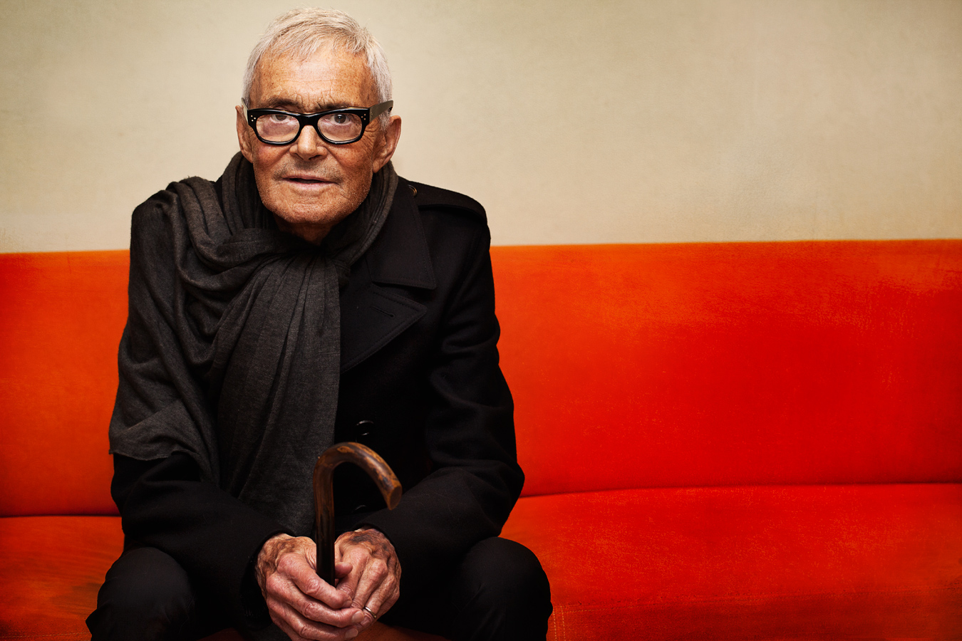Vidal Sassoon net worth salary