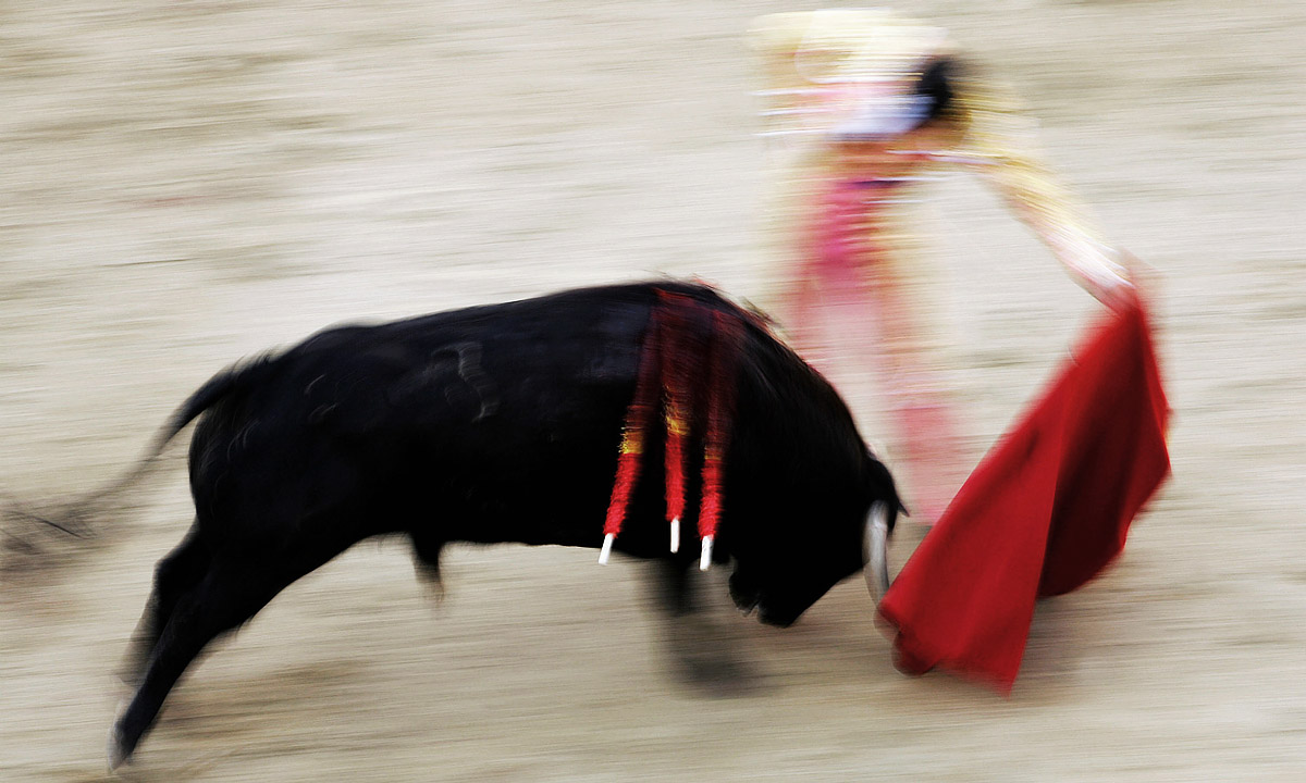 VictorFraile_Portfolio_Stories_Bullfighting_03
