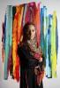 Najat Makki, artist