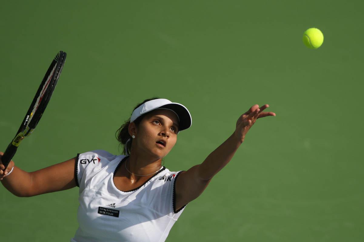 Sonia Mirza