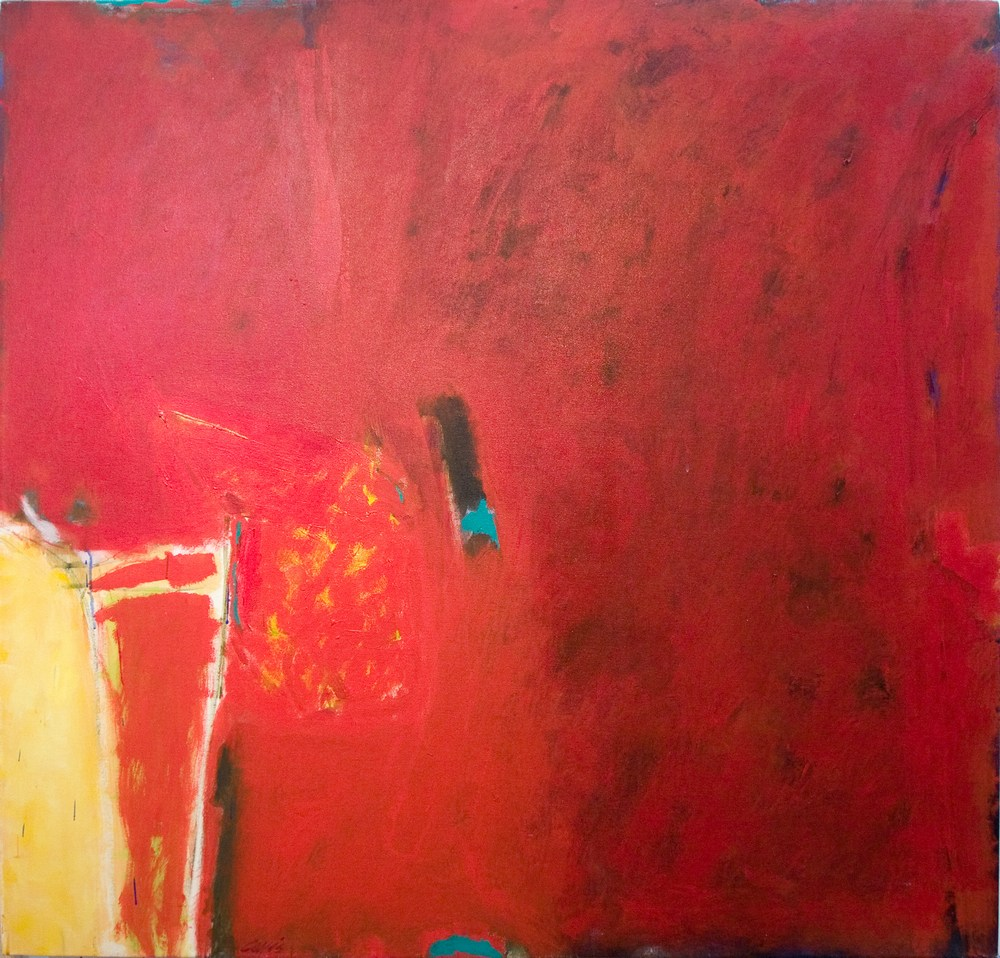 Red Shift Private Collection, by Mary Collis